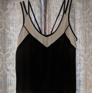 Lucy Tech Strappy Tank